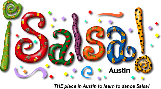 Welcome to Salsa Austin